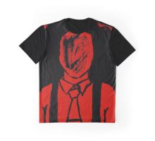 Growing into strangers Edit Graphic T-Shirt