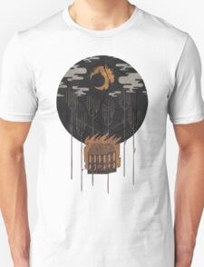 The Most Beautiful Night of All Unisex T-Shirt