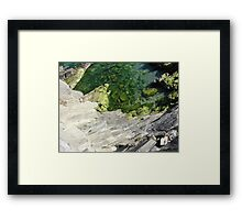 Irish Coastline 3 Framed Print