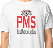 South Adelaide Motorbike Group PMS Classic T-Shirt
