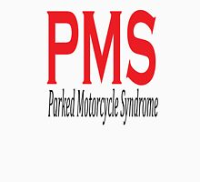 Parked Motorcycle Syndrome Classic T-Shirt