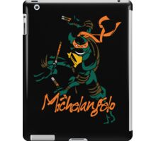 Michelangelo 2K3  iPad Case/Skin
