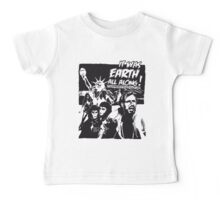 Planet of the Apes  Baby Tee