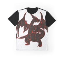 LavaZard Graphic T-Shirt
