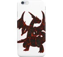LavaZard iPhone Case/Skin