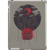 The Most Beautiful Night of All iPad Case/Skin