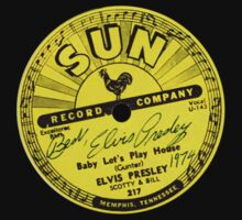 Sun Records by Steve Dunkley