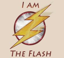 I am flash by Rockron