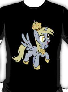 Derpy the Muffin Queen Tshirt T-Shirt