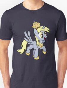 Derpy the Muffin Queen Tshirt Unisex T-Shirt
