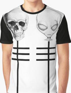 Twenty One Pilots Clique Logo Graphic T-Shirt
