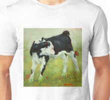 Elly The Calf And Friend Unisex T-Shirt