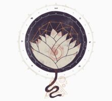 Lotus Kids Tee