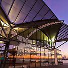 Geelong Carousel Sunrise by ImagesbyDi
