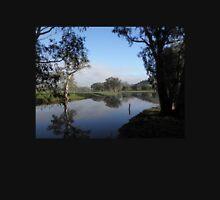 Billabong in the Sunshine, near Gundagai, N.S.W, Australia. Unisex T-Shirt