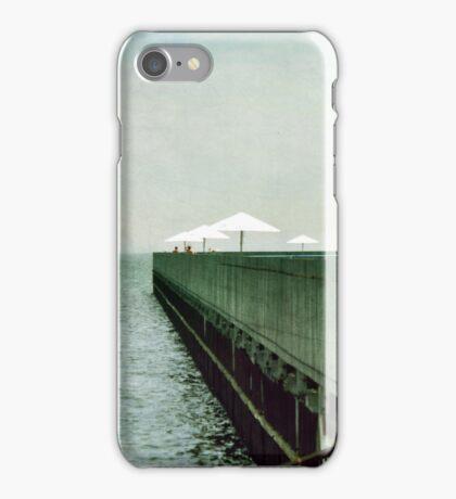 Brighton Baths iPhone Case/Skin