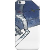 Art Is Trash Graphic T-Shirt iPhone Case/Skin