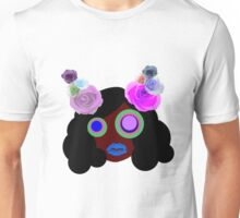 Rosy Girl Unisex T-Shirt
