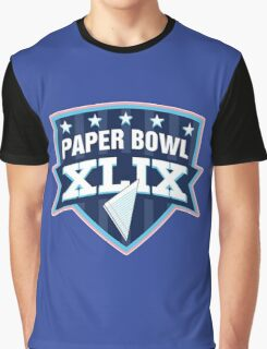 Paperbowl Graphic T-Shirt