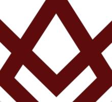Aiga Shirt - Patema Inverted Sticker