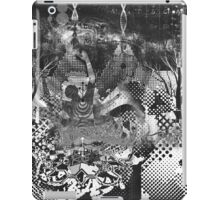 Color Drain iPad Case/Skin