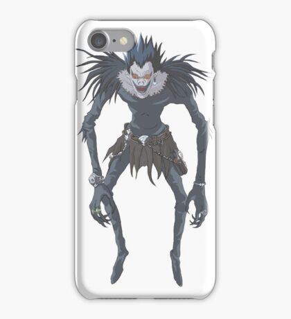 Ryuk - Death Note  iPhone Case/Skin