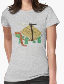 Real Ninja Turtle T-Shirt