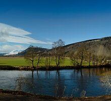 Aberfeldy Panorama by fraser68