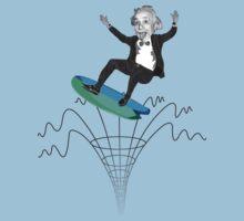 Gravity Waves by HereticWear