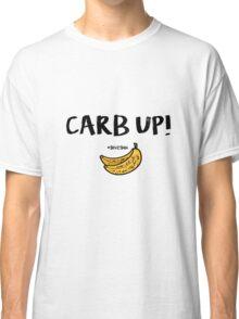 CARB UP - Go vegan Classic T-Shirt