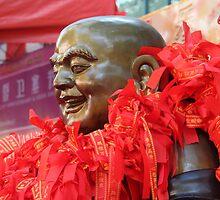Happy Vesak Day (Buddha's Birthday)! by sailgirl