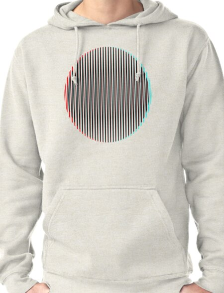 BOING! Pullover Hoodie