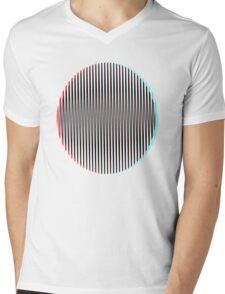 BOING! Mens V-Neck T-Shirt