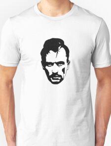 Prison Break- T-Bag Unisex T-Shirt