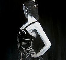 The Heat of Flamenco 2 by artbyengels
