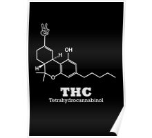 The Happy Chemical Poster