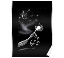 Ship of imagination Poster