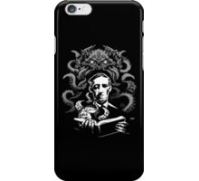 Love Cthulhu iPhone Case/Skin