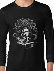 Love Cthulhu Long Sleeve T-Shirt