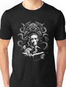 Love Cthulhu Unisex T-Shirt