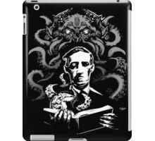 Love Cthulhu iPad Case/Skin