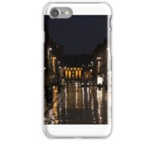 Dundee at Night iPhone Case/Skin
