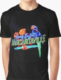 Margaritaville Graphic T-Shirt