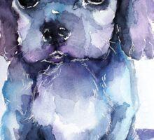 DOG#14 Sticker
