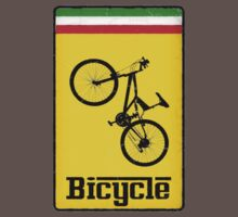 Bicycle classic F40 by BGWdesigns