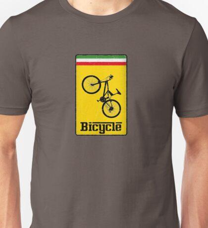 Bicycle classic F40 Unisex T-Shirt