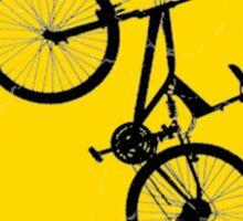 Bicycle classic F40 Sticker