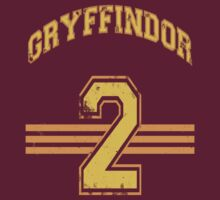 GRYFINNDOR Team by BGWdesigns