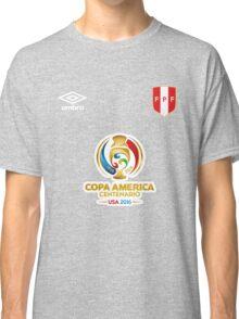 PERU COPA AMERICA 2016 Classic T-Shirt