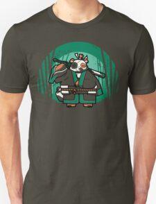 Samurai Panda T-Shirt